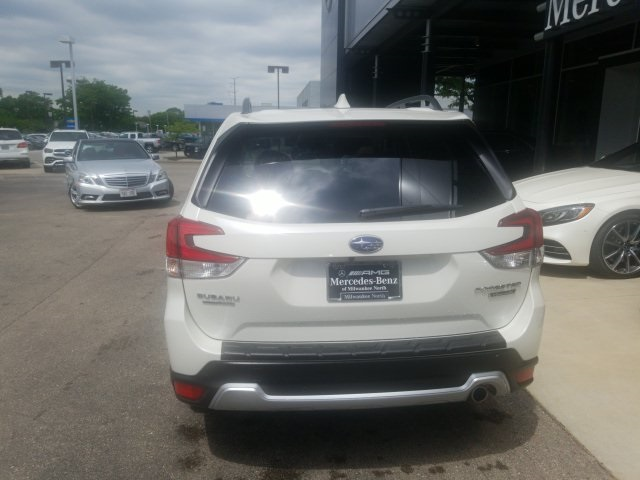 Pre-Owned 2019 Subaru Forester Touring
